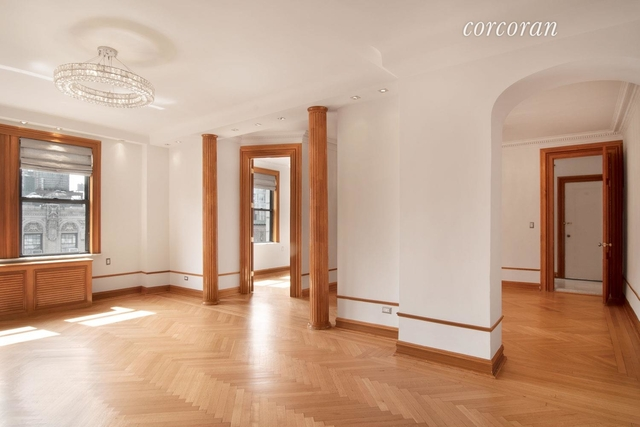 4 Bedrooms, Upper West Side Rental in NYC for $14,250 - Photo 2