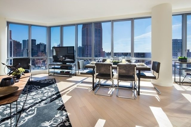 1 Bedroom, Two Bridges Rental in NYC for $4,553 - Photo 2