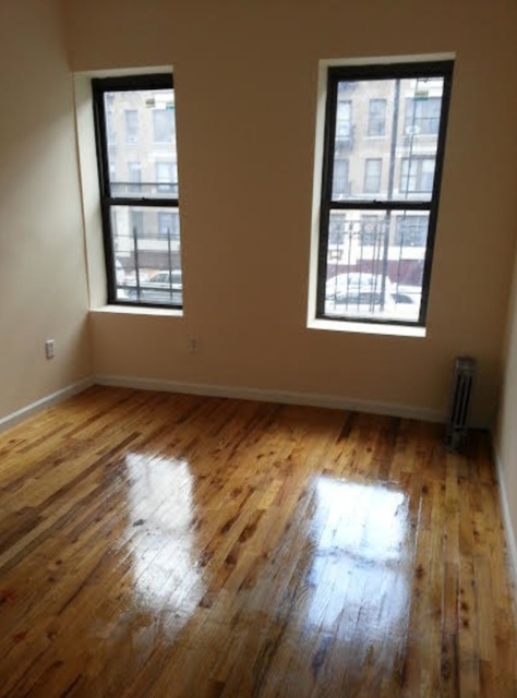 2 Bedrooms, Fort George Rental in NYC for $2,050 - Photo 1