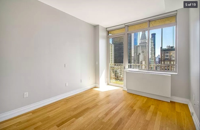 1 Bedroom, NoMad Rental in NYC for $5,999 - Photo 1
