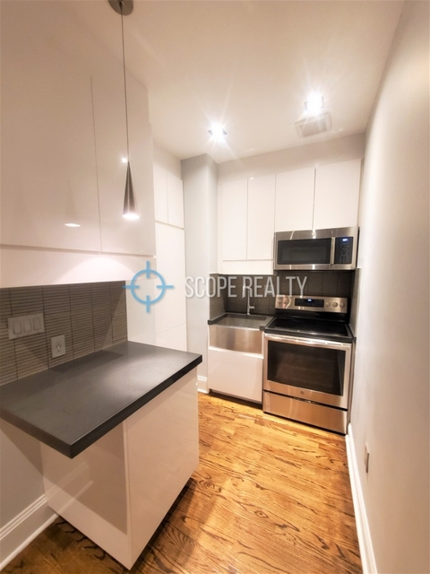 Studio, Alphabet City Rental in NYC for $2,595 - Photo 1