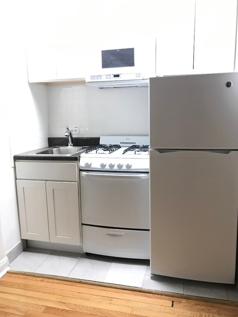Studio, Upper West Side Rental in NYC for $1,845 - Photo 2