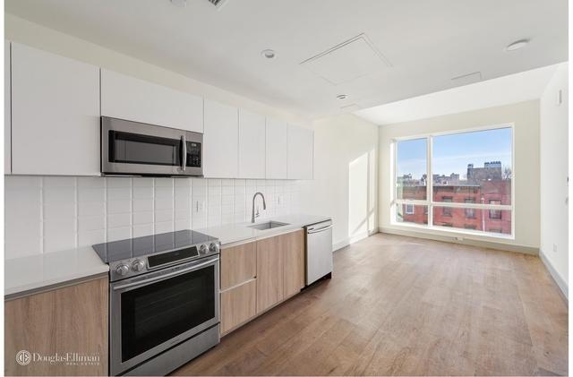 1 Bedroom, Ocean Hill Rental in NYC for $2,200 - Photo 1