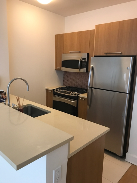 1 Bedroom, Lincoln Square Rental in NYC for $4,430 - Photo 2