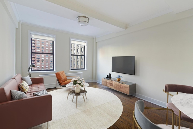 1 Bedroom, Lincoln Square Rental in NYC for $3,754 - Photo 1
