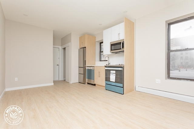 2 Bedrooms, Bedford-Stuyvesant Rental in NYC for $2,567 - Photo 1