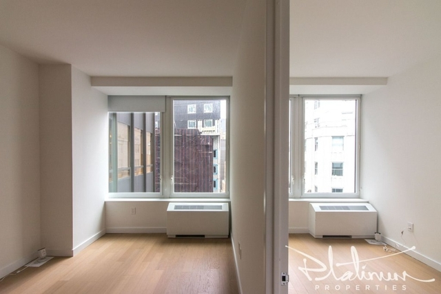 3 Bedrooms, Financial District Rental in NYC for $7,654 - Photo 2