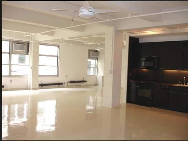 Loft, Financial District Rental in NYC for $5,395 - Photo 1
