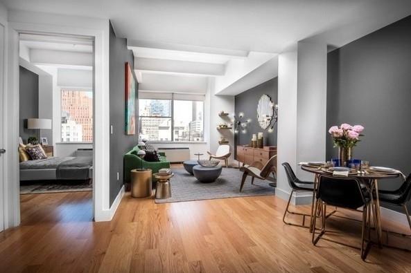 Studio, Tribeca Rental in NYC for $4,400 - Photo 1