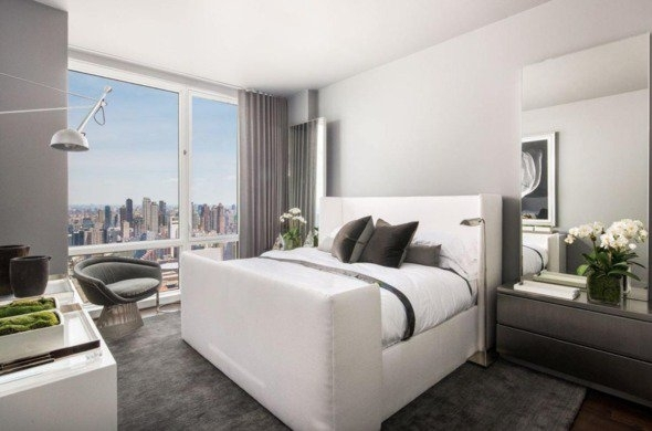 2 Bedrooms, Hell's Kitchen Rental in NYC for $6,342 - Photo 1