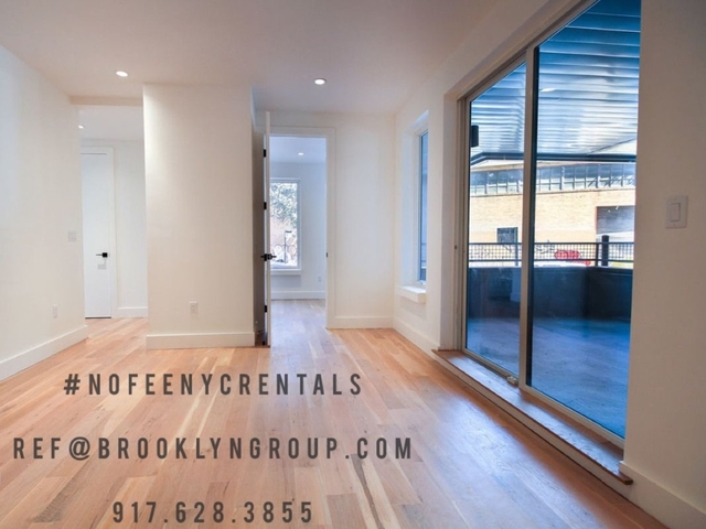 4 Bedrooms, East Williamsburg Rental in NYC for $5,075 - Photo 1