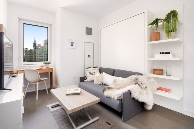 2 Bedrooms, Long Island City Rental in NYC for $3,470 - Photo 1