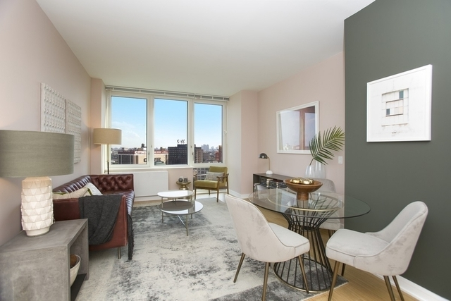 1 Bedroom, Long Island City Rental in NYC for $3,266 - Photo 1