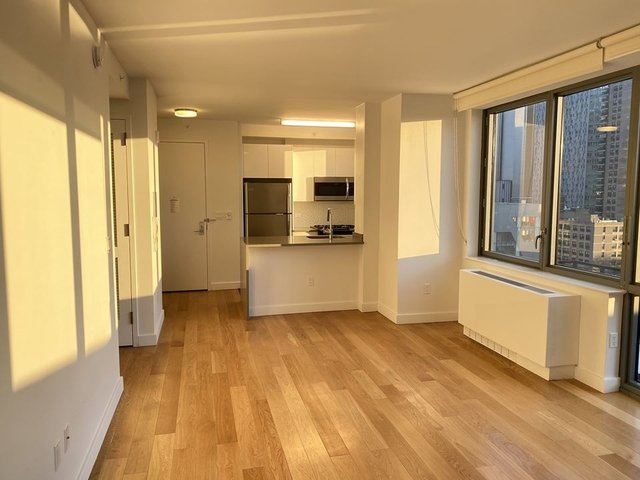 Studio, Long Island City Rental in NYC for $2,399 - Photo 1