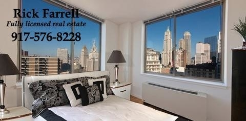 1 Bedroom, Financial District Rental in NYC for $4,105 - Photo 2
