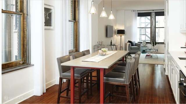 1 Bedroom, NoMad Rental in NYC for $6,150 - Photo 2