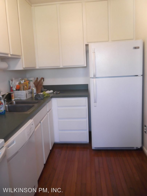 2 Bedrooms, Penrose Rental in Washington, DC for $2,300 - Photo 2