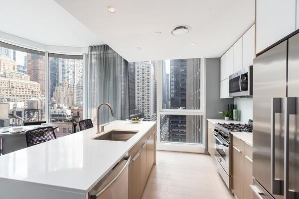 1 Bedroom, Theater District Rental in NYC for $4,125 - Photo 2