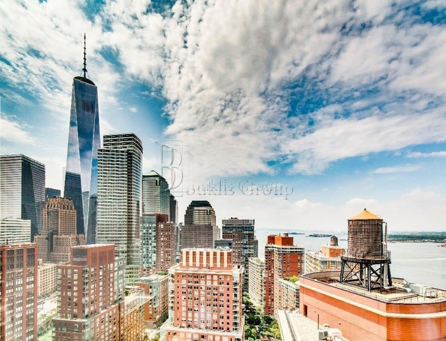 2 Bedrooms, Battery Park City Rental in NYC for $6,340 - Photo 1