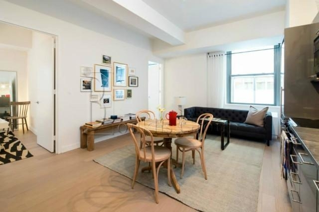 3 Bedrooms, Financial District Rental in NYC for $6,275 - Photo 1