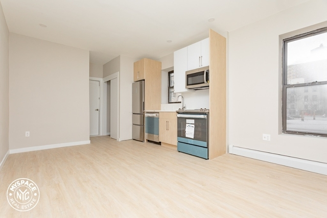 2 Bedrooms, Bedford-Stuyvesant Rental in NYC for $2,383 - Photo 1