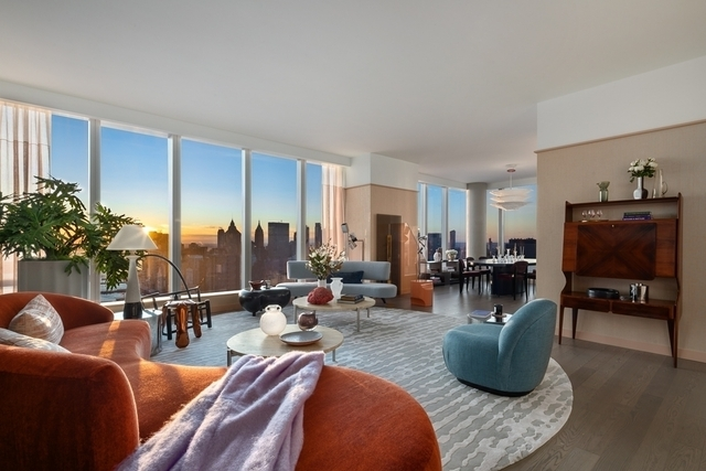 3 Bedrooms, Two Bridges Rental in NYC for $16,995 - Photo 1