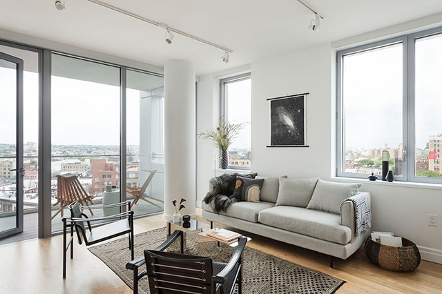 2 Bedrooms, Fort Greene Rental in NYC for $5,801 - Photo 1
