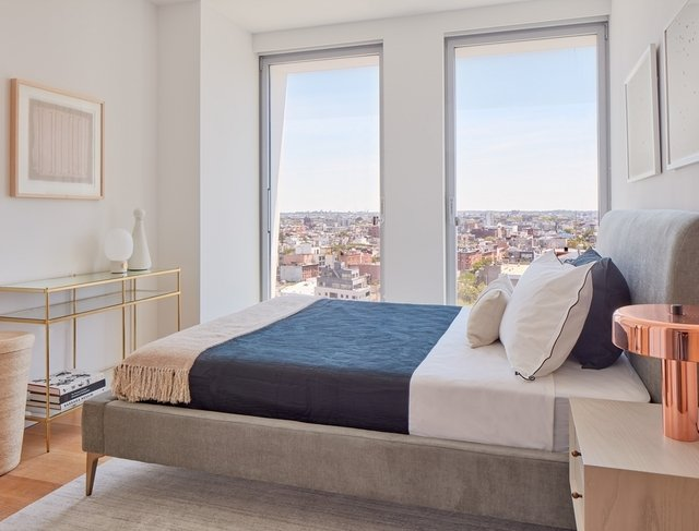 1 Bedroom, Williamsburg Rental in NYC for $3,999 - Photo 2