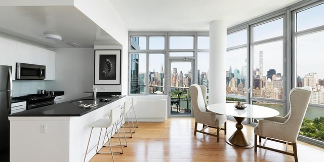 2 Bedrooms, Hunters Point Rental in NYC for $4,336 - Photo 2