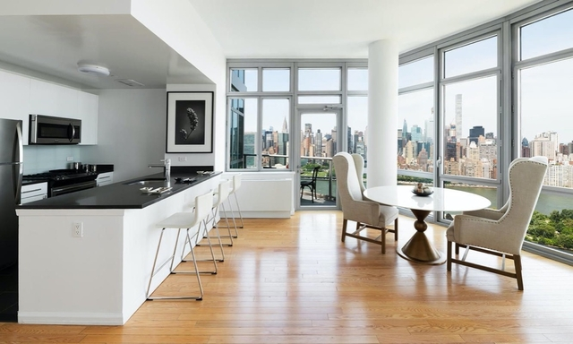1 Bedroom, Hunters Point Rental in NYC for $3,008 - Photo 2
