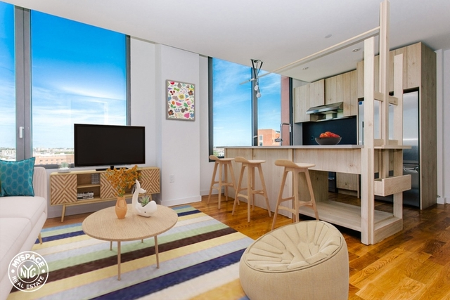 1 Bedroom, Bushwick Rental in NYC for $3,163 - Photo 1