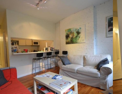 4 Bedrooms, Hell's Kitchen Rental in NYC for $5,350 - Photo 2