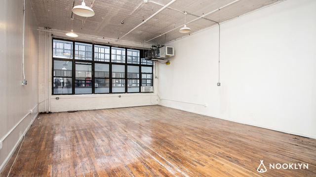 Studio, East Williamsburg Rental in NYC for $3,600 - Photo 1
