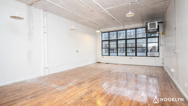 Studio, East Williamsburg Rental in NYC for $3,600 - Photo 2