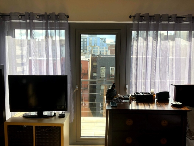 Studio, Prospect Heights Rental in NYC for $2,500 - Photo 2