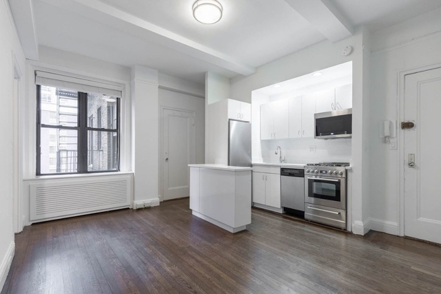 1 Bedroom, Turtle Bay Rental in NYC for $3,200 - Photo 1