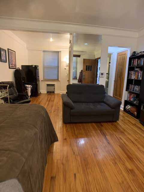 Studio, Civic Center Rental in NYC for $2,538 - Photo 2