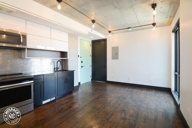 1 Bedroom, Bedford-Stuyvesant Rental in NYC for $2,558 - Photo 2