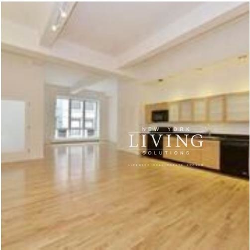 Studio, Financial District Rental in NYC for $5,495 - Photo 1