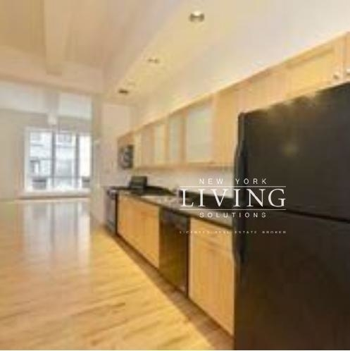 Studio, Financial District Rental in NYC for $5,495 - Photo 2