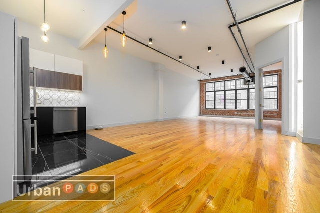 1 Bedroom, East Williamsburg Rental in NYC for $6,500 - Photo 1