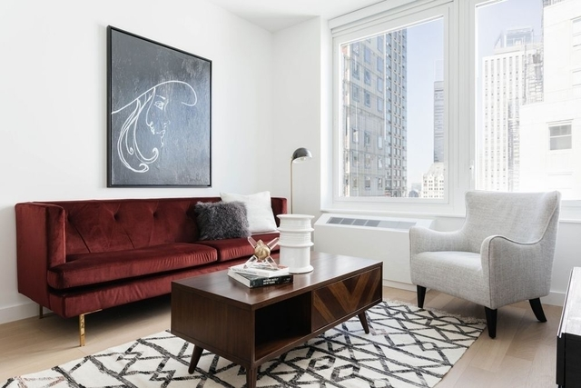 1 Bedroom, Financial District Rental in NYC for $3,271 - Photo 1