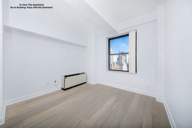 Studio, Financial District Rental in NYC for $2,595 - Photo 1