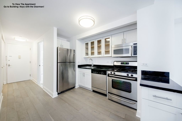 Studio, Financial District Rental in NYC for $2,595 - Photo 2