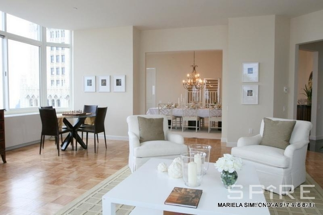 3 Bedrooms, Lincoln Square Rental in NYC for $10,500 - Photo 2