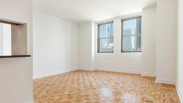 2 Bedrooms, Financial District Rental in NYC for $5,615 - Photo 1