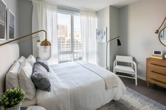 1 Bedroom, Long Island City Rental in NYC for $3,750 - Photo 2