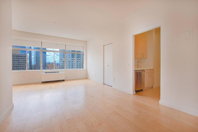 1 Bedroom, Financial District Rental in NYC for $3,066 - Photo 1
