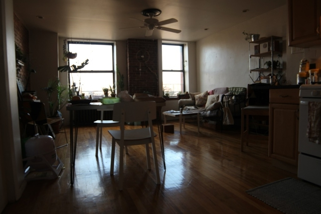 2 Bedrooms, Bedford-Stuyvesant Rental in NYC for $2,200 - Photo 1