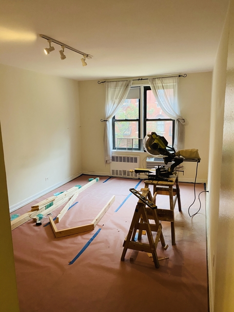 1 Bedroom, Civic Center Rental in NYC for $3,000 - Photo 2